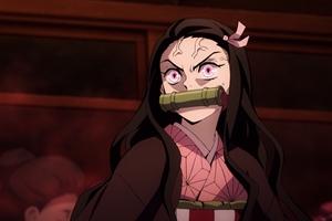Still 4 for Demon Slayer  - Kimetsu no Yaiba - The Movie: Muge