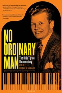 Poster of No Ordinary Man