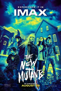 The New Mutants: The IMAX 2D Experience
