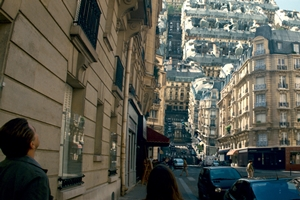 Inception 10th Anniversary Still 11