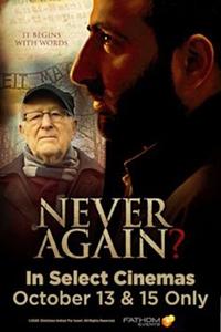 Never Again?