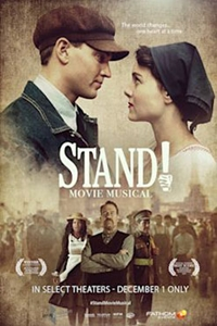 Poster of Stand! Movie Musical