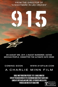 Poster for 915