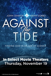 Poster of Against the Tide