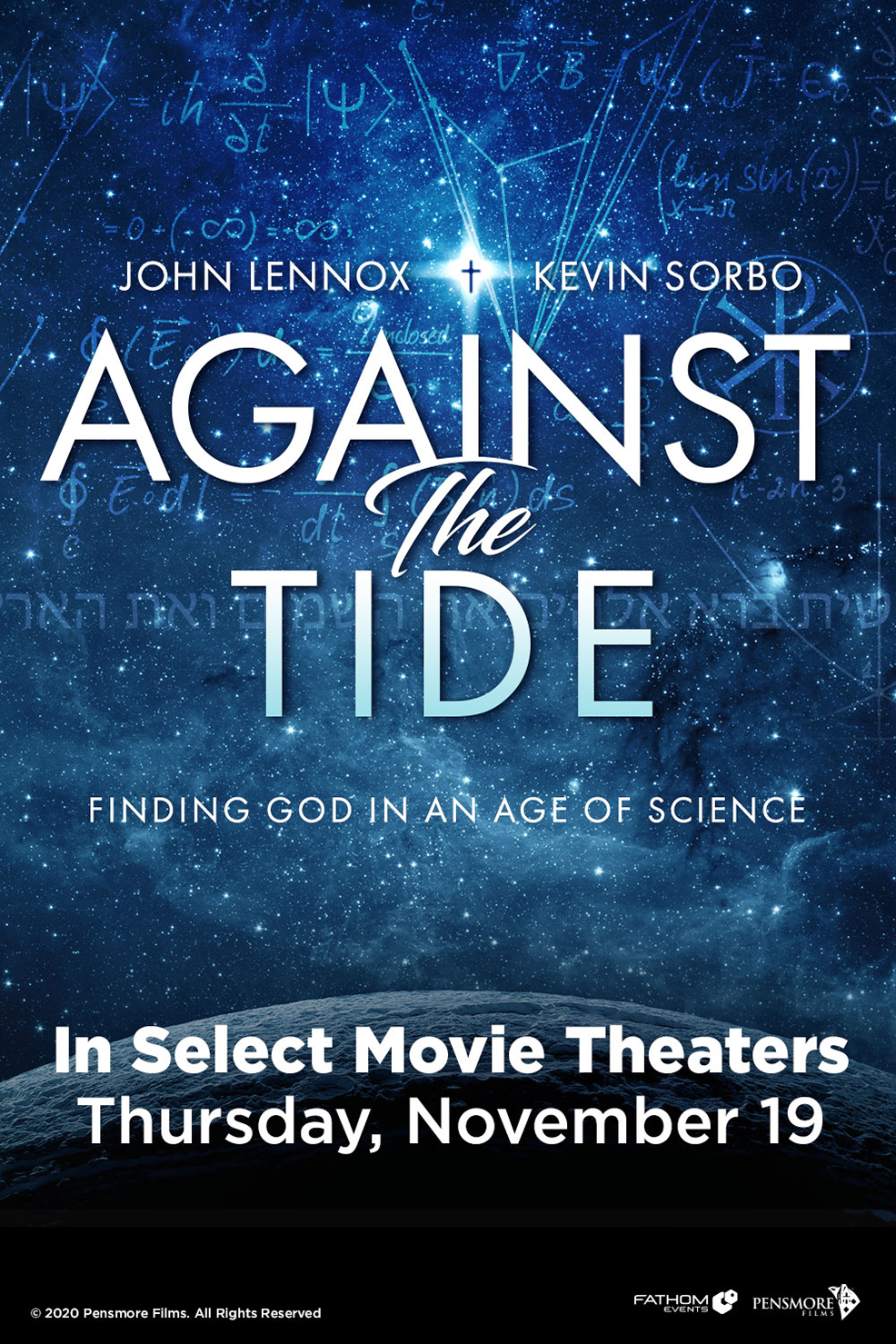 Still of Against the Tide