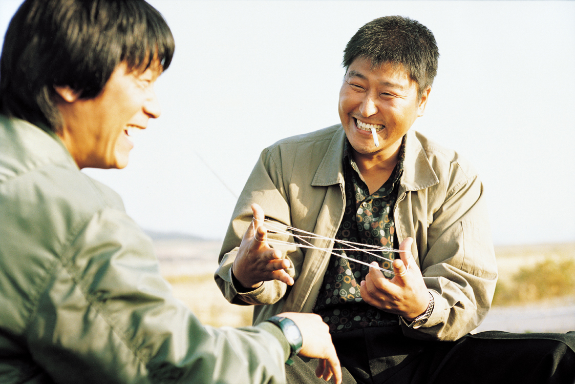 Photo 2 for Memories of Murder