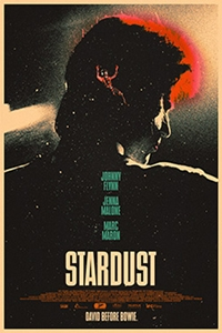 Poster of Stardust (Virtual Cinema)