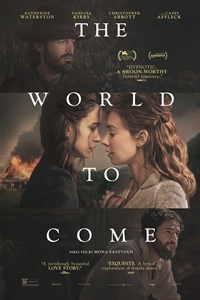 Poster for World to Come, The