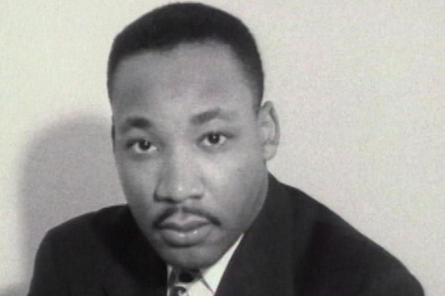 Hero Image for MLK/FBI