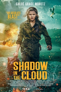Poster of Shadow in the Cloud