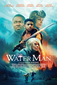 Poster of The Water Man