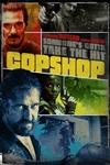 Copshop Poster