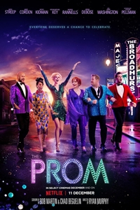 Poster of The Prom