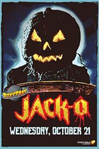 RiffTrax: Jack-O Poster