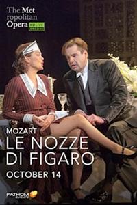 Le Nozze di Figaro: 2020 Met Opera Encore