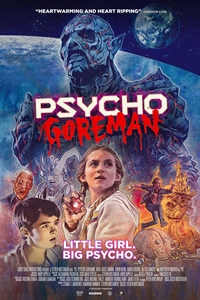 Poster of PG: Psycho Goreman
