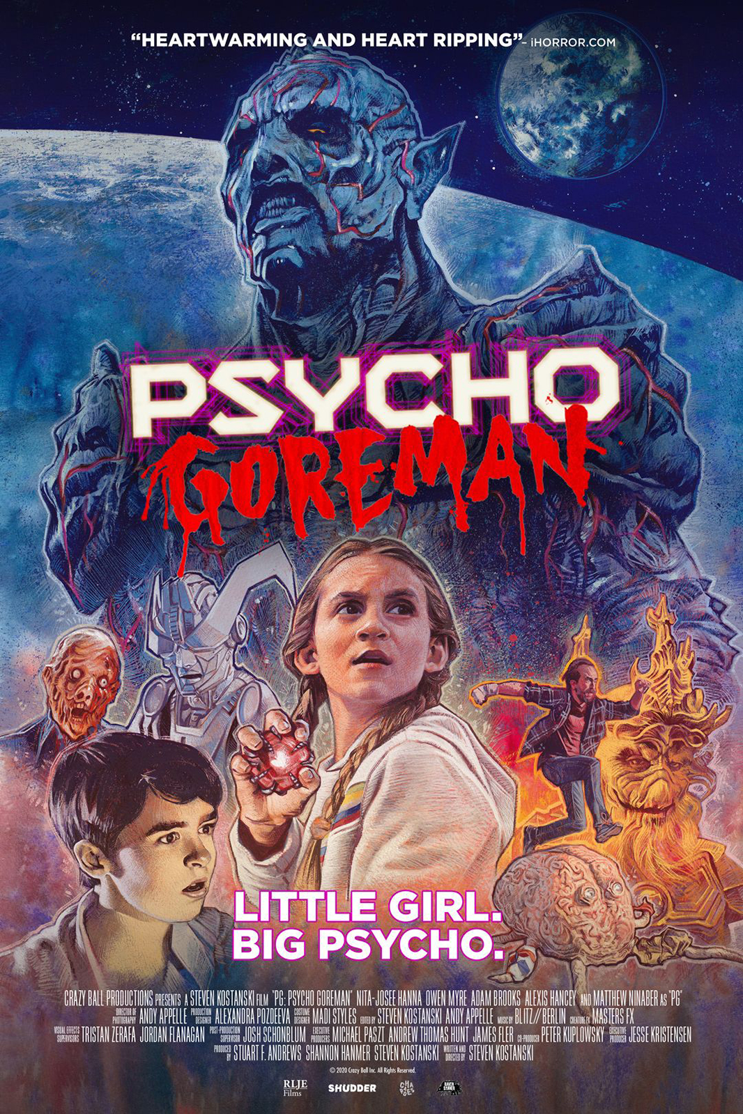 Still of PG: Psycho Goreman
