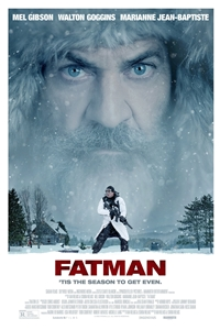 Poster of Fatman