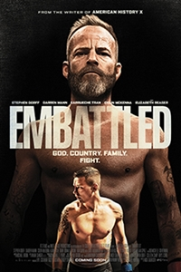 Poster of Embattled