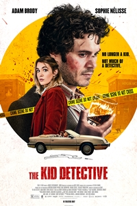Poster ofThe Kid Detective