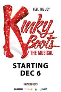 Poster of Kinky Boots the Musical (2020 Encore)