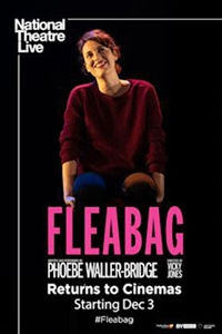 Poster of National Theatre Live: Fleabag (2020 Encore)