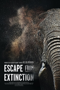 Poster of Escape From Extinction