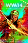 Mujer Maravilla 1984 3D Poster