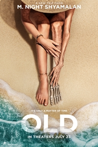 Poster of Old
