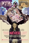 The Never List Poster