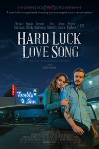 Poster of Hard Luck Love Song