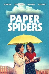 Paper Spiders Poster