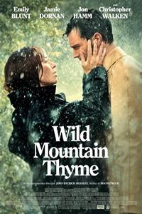 Poster for Wild Mountain Thyme