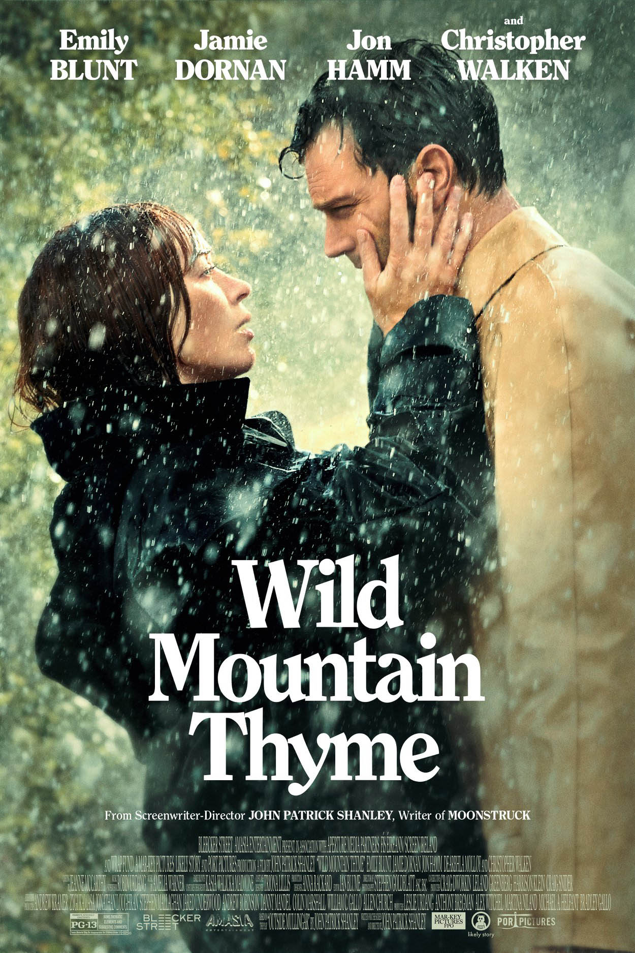 Still of Wild Mountain Thyme