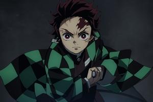 Demon Slayer  - Kimetsu no Yaiba - The Movie: Mugen Train -The IMAX 2D Expe Still 0