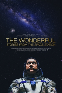 Poster for The Wonderful: Stories From the Space Station