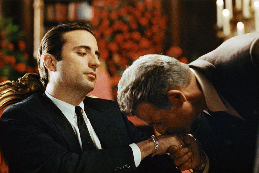 Photo 1 for Godfather, Coda: The Death of Michael Corleone, Th