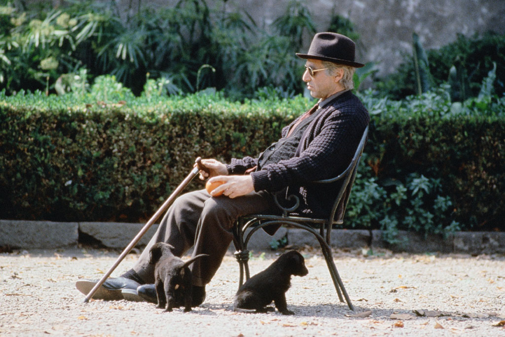 Photo 5 for Godfather, Coda: The Death of Michael Corleone, Th