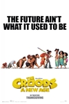 The Croods: A New Age - An IMAX 3D Experience Poster