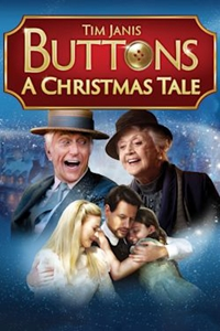 Poster of Buttons, a Christmas Tale