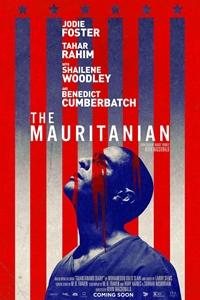 Poster of The Mauritanian