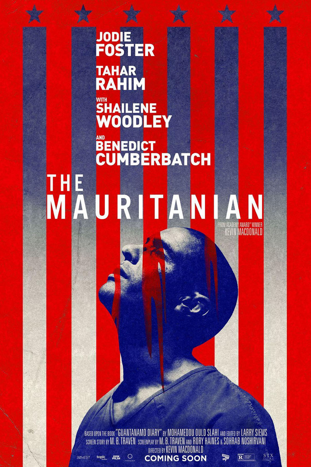 Still of The Mauritanian