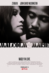 Poster of Malcolm & Marie