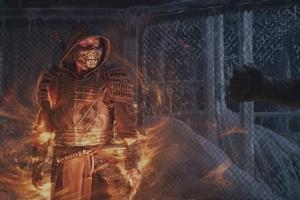 Mortal Kombat: The IMAX 2D Experience Still 0