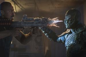 Mortal Kombat: The IMAX 2D Experience Still 1