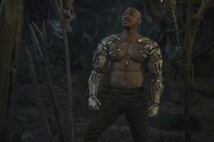 Mortal Kombat: The IMAX 2D Experience Still 2