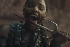 Mortal Kombat: The IMAX 2D Experience trailer