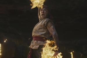 Mortal Kombat: The IMAX 2D Experience Still 6