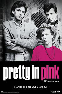 Still of Pretty in Pink 35th Anniversary