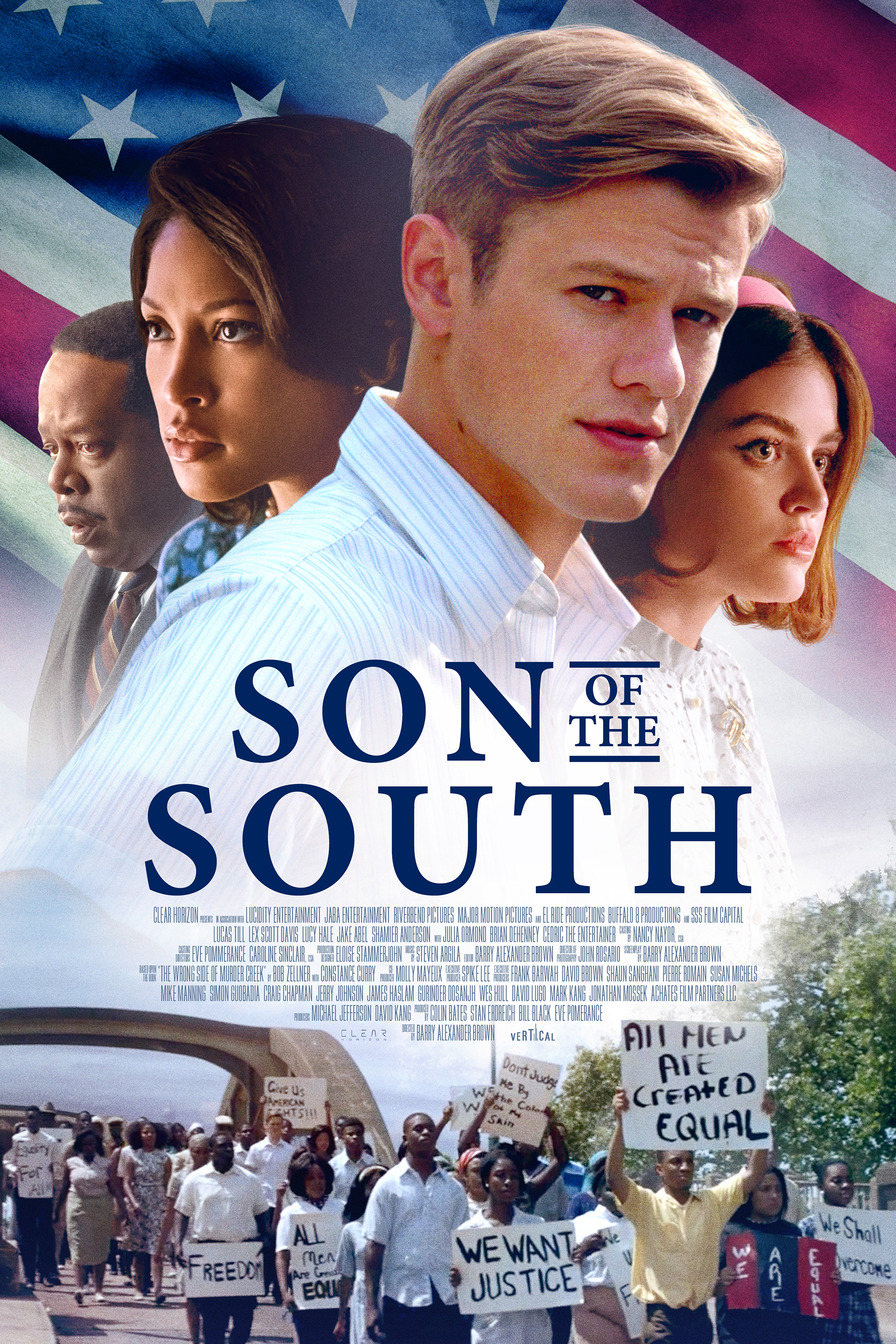 Still of Son of the South